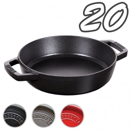 Staub Paelliere Grill 20 cm