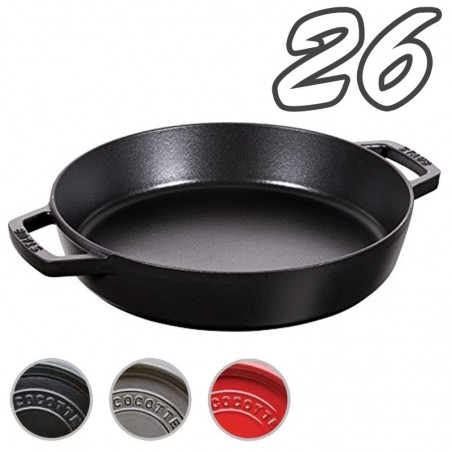 Staub Paelliere Grill 26 cm