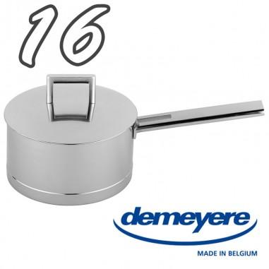 Casseruola manico 16 cm - Demeyere J....