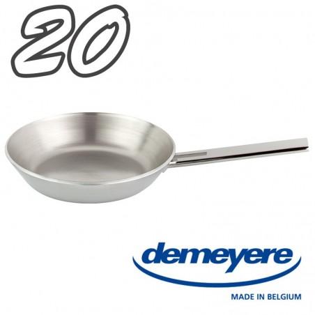 Padella 20 cm - Demeyere J. Pawson