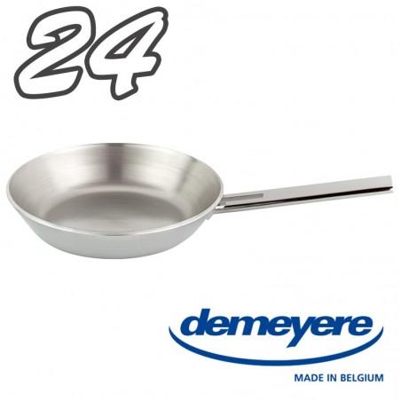 Padella 24 cm - Demeyere J. Pawson