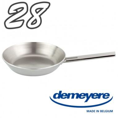 Padella 28 cm - Demeyere J. Pawson