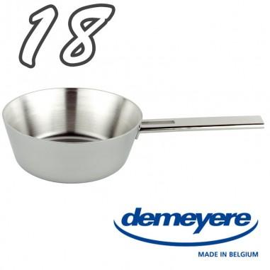 Casseruola manico 18 cm - Demeyere J....